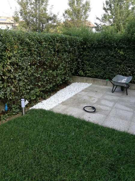 giardiniere modena carpi manutenzione progettazione